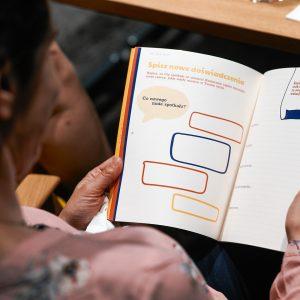 książka w prezent dla dziecka